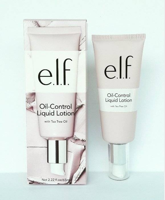 elf+ Mattifying Lotion by e.l.f. #20