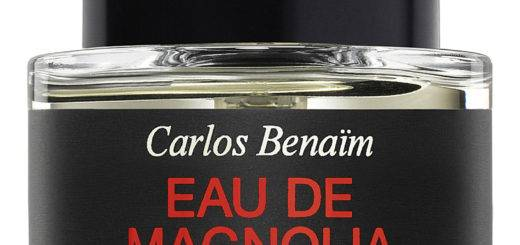 Frederic Malle Eau De Magnolia Parfum Review