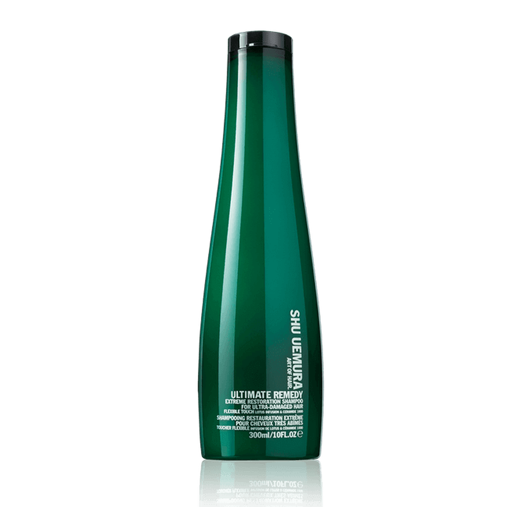 Ultimate Remedy Shampoo & Conditioner for Damaged Hair