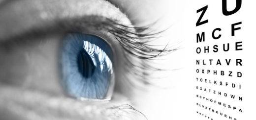 healthy vision tips