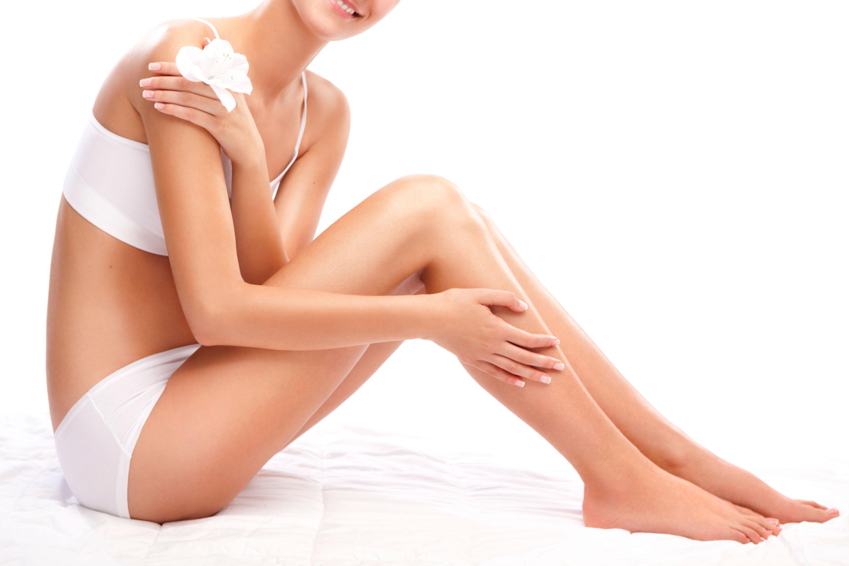 nourished body skin