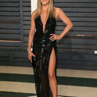 Jennifer Aniston Make up secrets