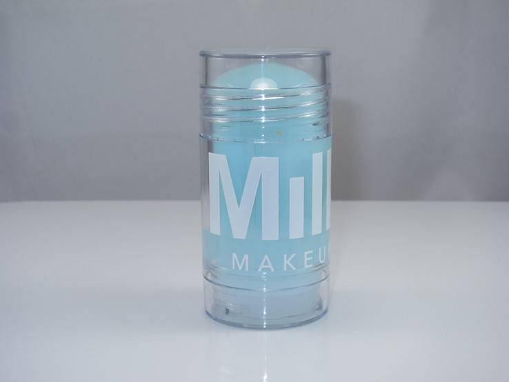 Milk Makeup Cooling Water