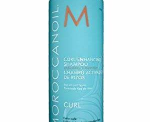 Moroccanoil Curls Reimagined Enhancing shampoo