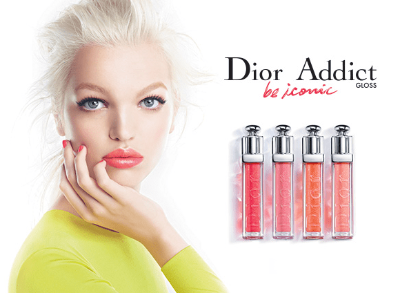 new dior addict gloss lipstick