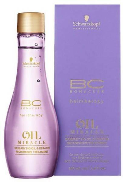 Schwarzkopf Ultime Barbary Fig Oil