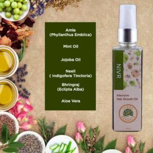 nivr oil