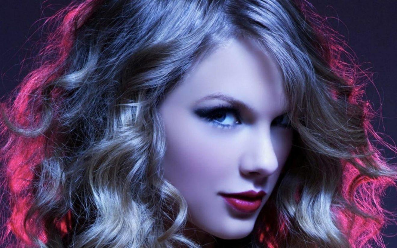 Taylor Swift: Biography of an American singing sensation ...