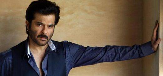 Anil Kapoor Ageless Secret at 60 Out