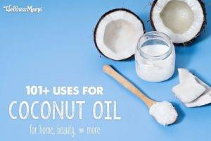 Fermented food and coconut oil benefits