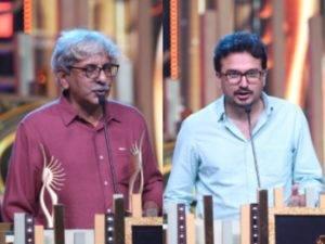 IIFA 2019 Technical Awards Winners List