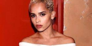Inspiring Beauty Tips to Learn From Zoe Kravitz