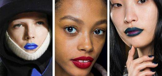 Makeup Trends for Fall winter 2019 to 2020