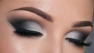 Smokey eyeshades