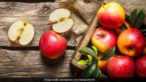Include an apple a Day in your Diet