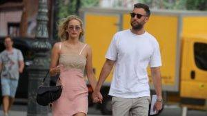 Jennifer Lawrence tied the knot with Cooke Maroney