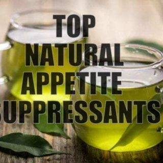Natural Appetite Suppressants That work to lose Weight