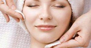 Always pamper your skin