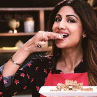 Shilpa Shetty healthy recipe