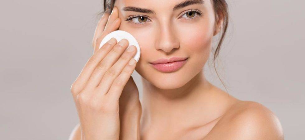 Remove Makeup without Makeup Remover