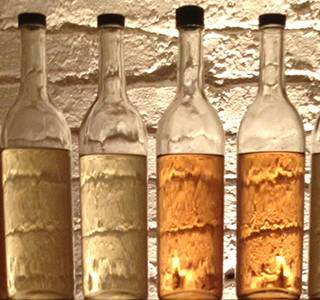 Defining Liquor And Spirits